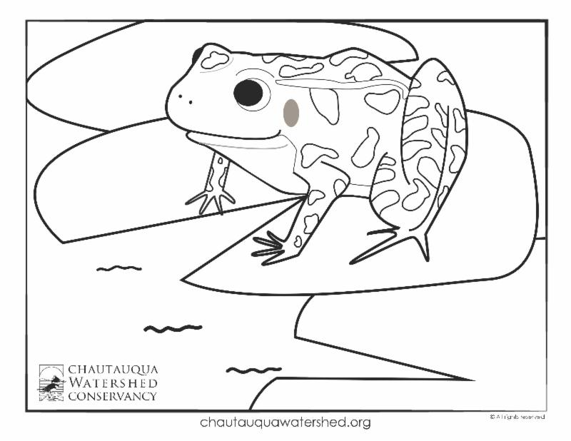 [Please turn on images] April Coloring Page