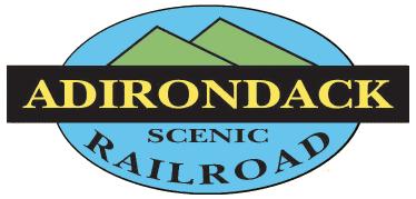 Adirondack Railroad logo