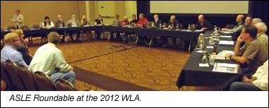 wla roundtable
