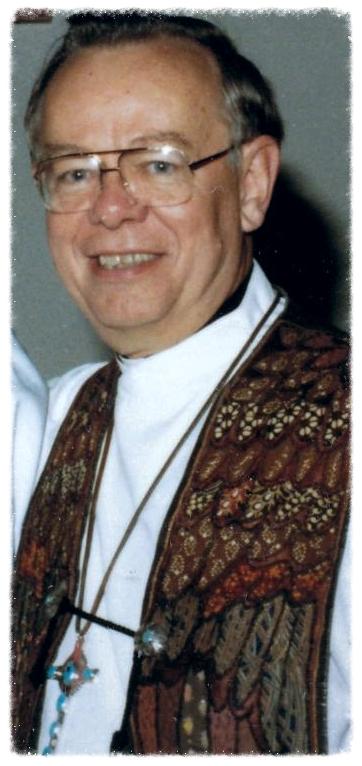 Bishop Olson