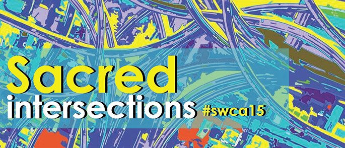 Sacred Intersections #swca15