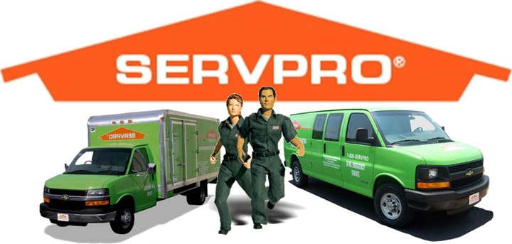News from SERVPRO of Fairfield
