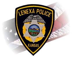 Lenexa Police Logo