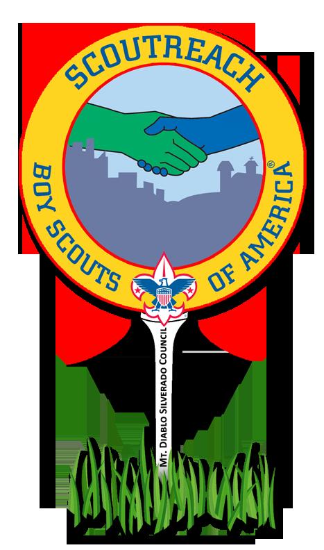 Scoutreach Logo
