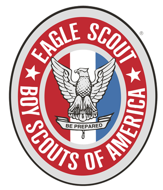 Eagle Scout Logo no background