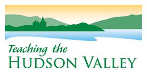 Teaching the HUdson Valley logo