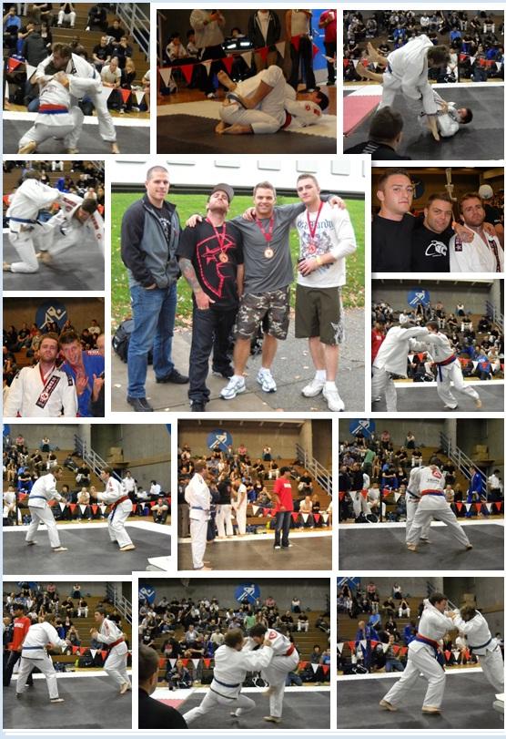 MMA photos
