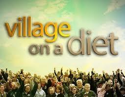 Village on a diet