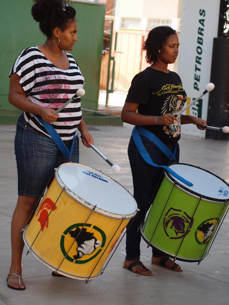 Brazil Summer 2011