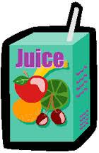 juice box