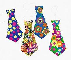 crazy ties
