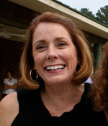 Nancy Prescott