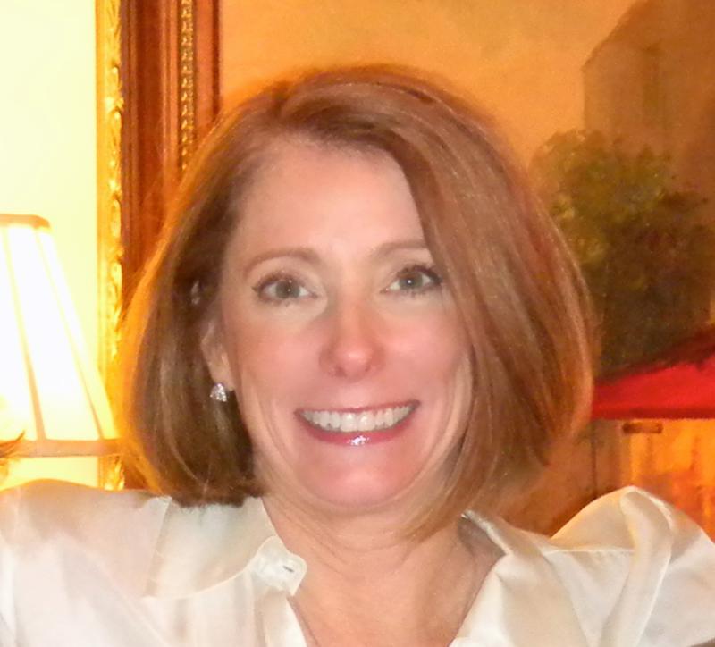Nancy Prescott 2010