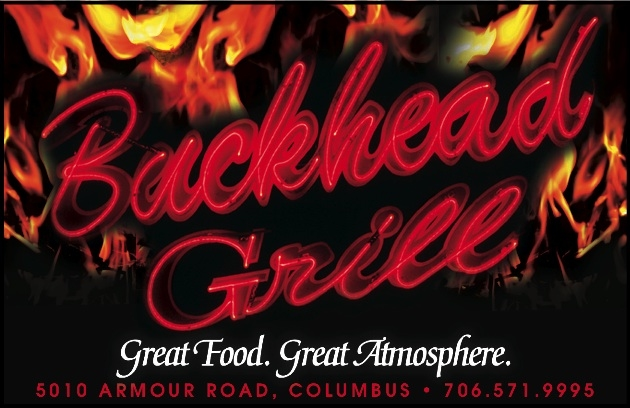 Buckhead Logo