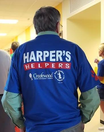2015 Harper Shirt