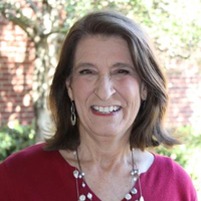 Rev. Diane Presley
