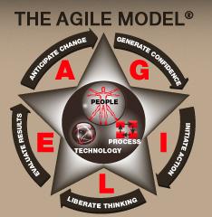 Agile Model -- New Website