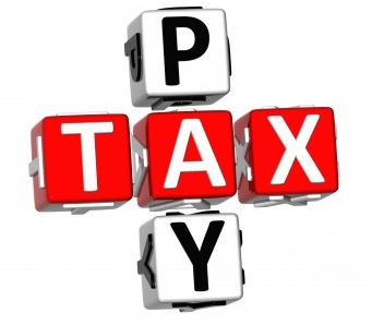 Sales Tax.  Are you paying your share_