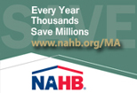NAHB MA Banner Ad