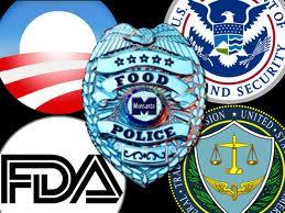 FDA Food Police