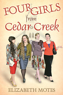 Four Girls from Cedar Creek