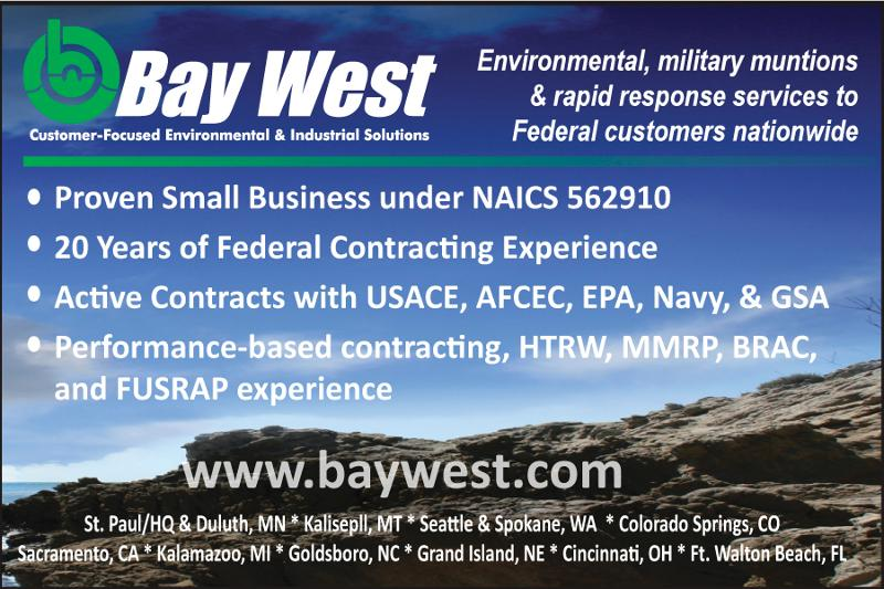 2013 Bay West ad