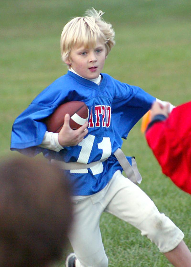Jake - Football