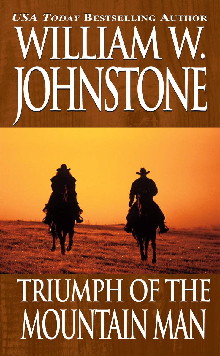 Triumph Of The Mountain Man
