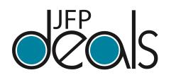 JFP Deals logo
