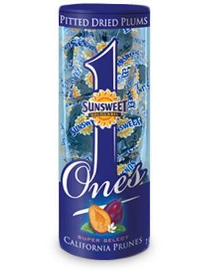 Sunsweet Ones 7 oz Tall