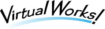 VirtualWorks! logo