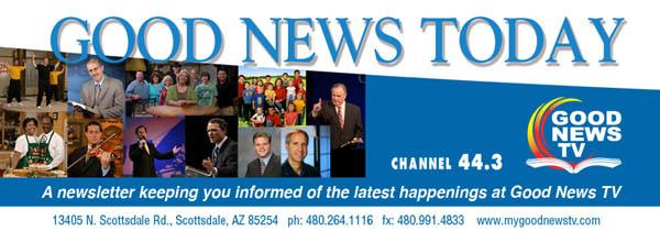 Good News TV Banner