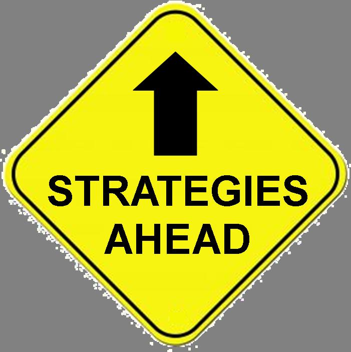 Strategies Ahead