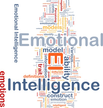 emotional intellligence Find out what emotional intelligence is, and learn how you can develop yours.