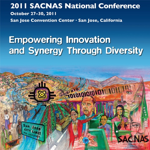 SACNAS National Conference