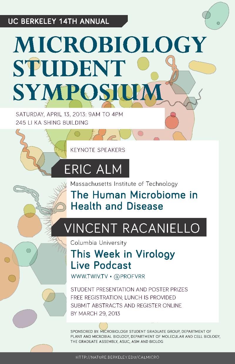 MB Symposium poster