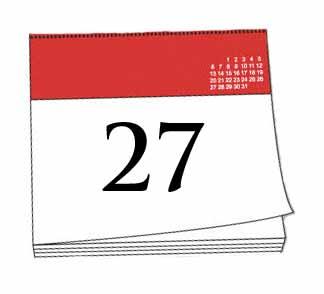 Event Calendar Image