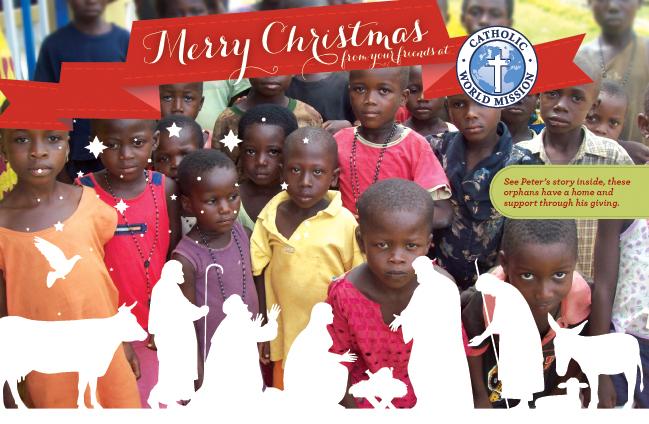 Christmas Appeal PDF