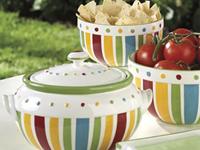 ss Beanpot-bowls