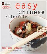Easy Chinese Stir Fries