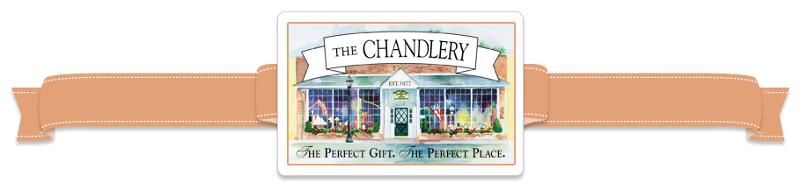 Shop Till You Drop at The Chandlery Roswell Dec 3 -- 2-9pm