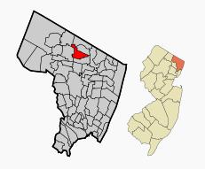 Woodcliff Lake, NJ, Bergen County