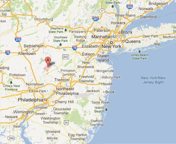 Plumstead County, NJ
