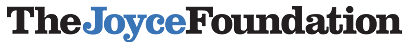 Joyce logo, no tagline