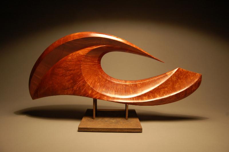 Koji Tanaka - Wood