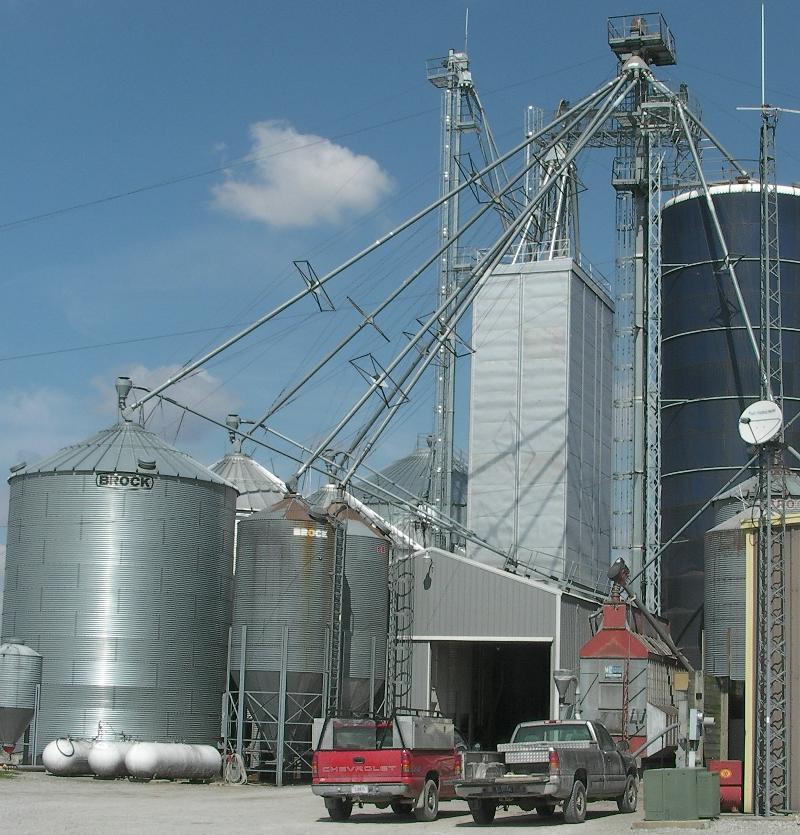 Feed Mill