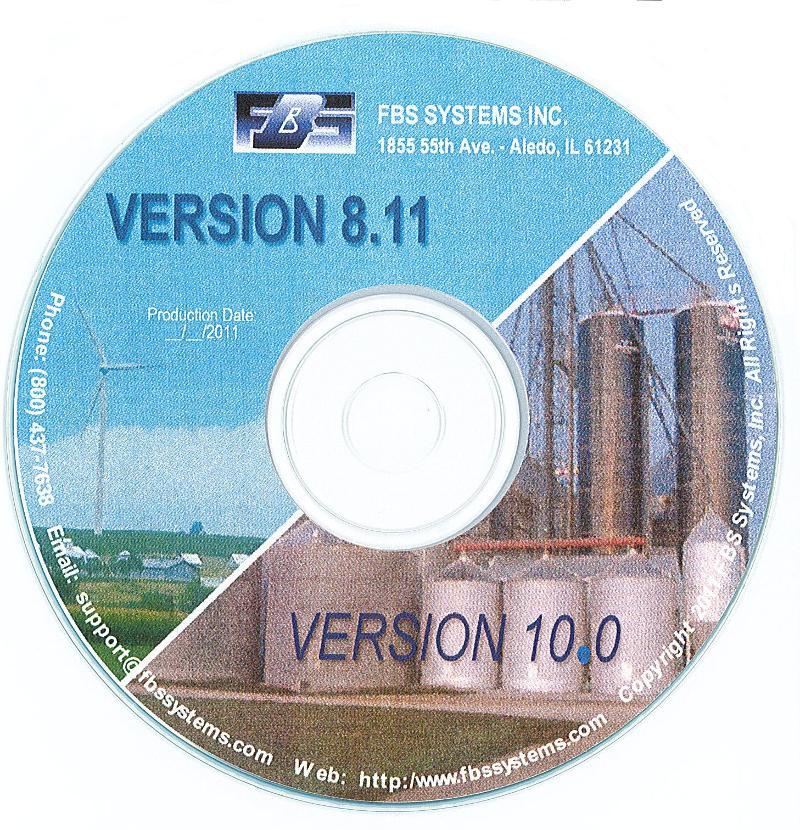 FBS CD