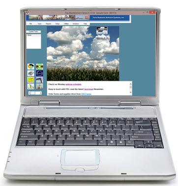 Webinar Computer