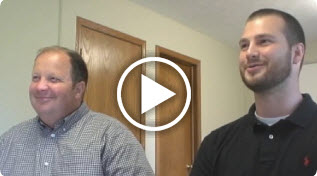 Bob & Joe Dykhuis CIH Video