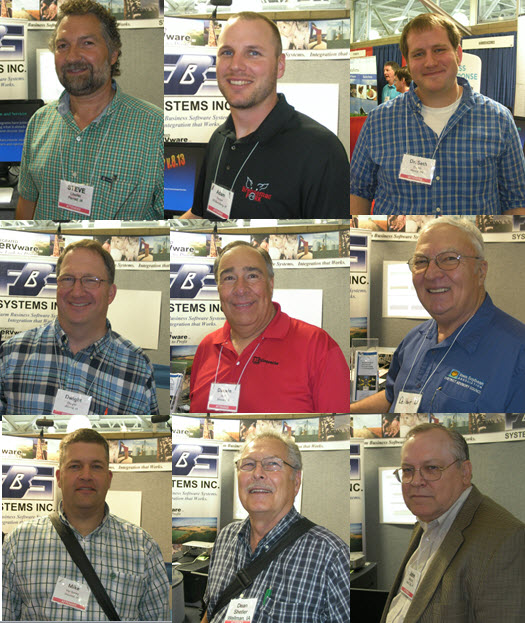 WPX Attendees